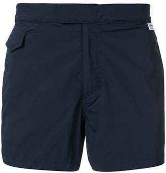 MC2 Saint Barth fitted swim shorts