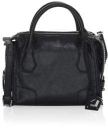 Botkier New York Rivington Leather Satchel