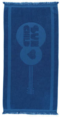 Sunchild Virginia Beach Towel