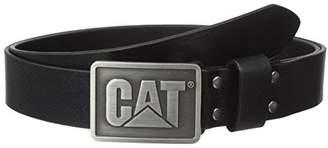 Caterpillar Men's Shields Belt