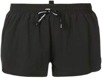 The Upside running shorts