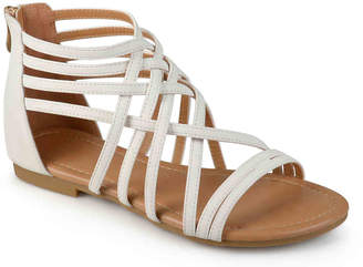 Journee Collection Hanni Gladiator Sandal - Women's
