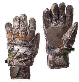 Realtree Edge Men's Heavy Weight Gloves
