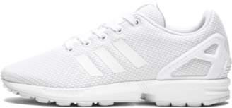 adidas ZX Flux J Ftw White/Ftw White