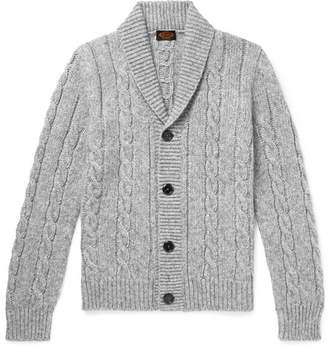 Tod's Cable-Knit Cardigan
