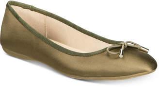 Alfani Women's Step 'N Flex Aleaa Ballet Flats, Created for Macy's