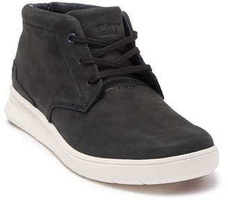 CAT Footwear Theorem High-Top Sneaker