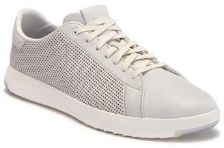 Cole Haan GrandPr? Perforated Low Top Sneaker (Men)