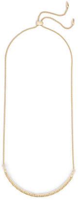 Kendra Scott Goldie Adjustable Filigree Choker Necklace