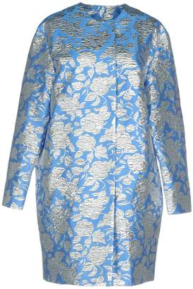 MSGM Overcoats - Item 41767466HT