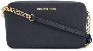 MICHAEL Michael Kors Jet Set Travel medium crossbody