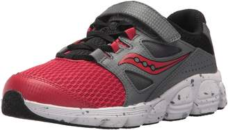 Saucony Boy's Kotaro 4 A/C Running Shoes