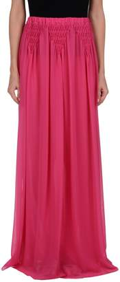 Blugirl Long skirts - Item 35344706PH