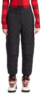 Proenza Schouler PSWL Quilted Pants