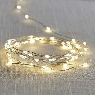 Pier 1 Imports Outdoor Solar LED Glimmer Strings®