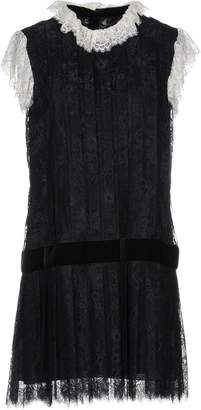 Philosophy di Lorenzo Serafini Short dresses