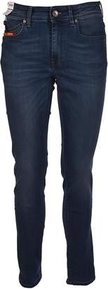 Re-Hash Skinny Fit Jeans