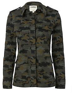 Cromwell Military Jacket