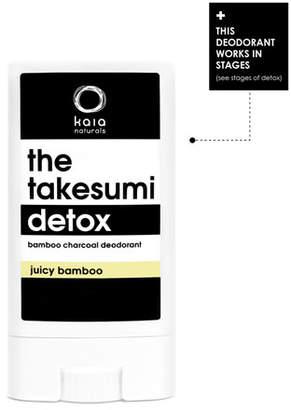 Juicy Bamboo The Takesumi Detox Mini