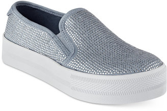 G by GUESS Cherita Slip-On Sneakers $59 thestylecure.com
