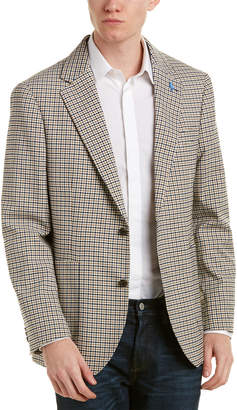 Tailorbyrd Sportcoat