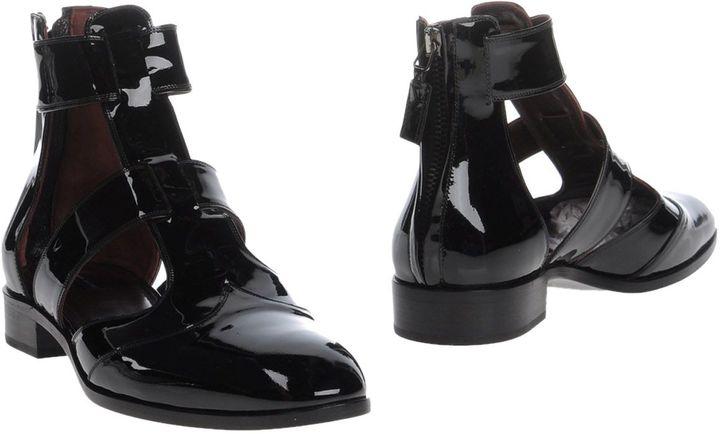 Marc JacobsMARC JACOBS Ankle boots