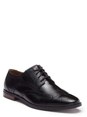 Florsheim Matera Leather Wingtip Oxford
