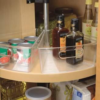 InterDesign Kitchen Bin Lazy Susan