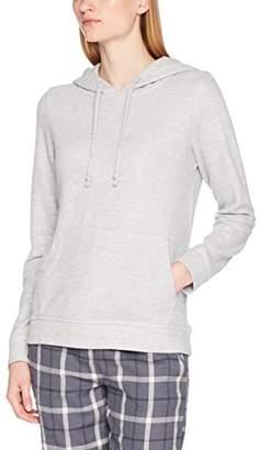 Fat Face Women's Clovelly Hoodie Pyjama Top