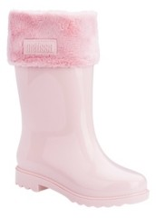 Melissa Mel By Little Kids Girls Winter Boot