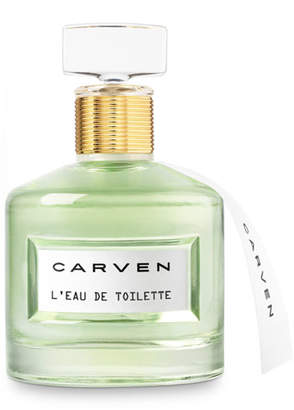 Carven L'Eau de Toilette, 1.7 oz./ 50 mL