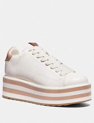 Coach C101 Platform Sneaker