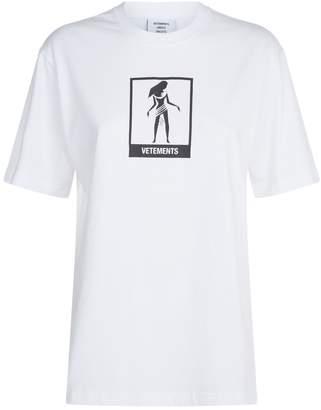 Vetements Virgo Horoscope T-Shirt
