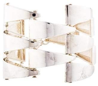 Robert Lee Morris Triangle Link Bracelet 9dc1c756e1635