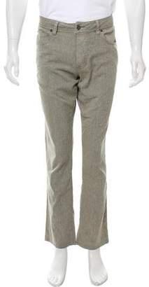 James Perse Five Pocket Slim Jeans