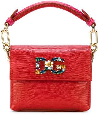 Dolce & Gabbana mini Millenials bag