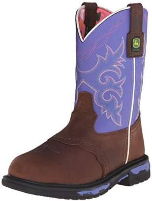 John Deere JD2158 Pull-On Boot (Toddler/Little Kid)