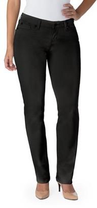 Levi's Women's Curvy Straight Jeans