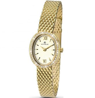 Accurist Ladies Watch 8069