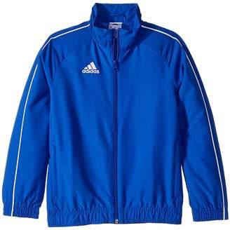 adidas Kids Core 18 Jacket Boy's Coat
