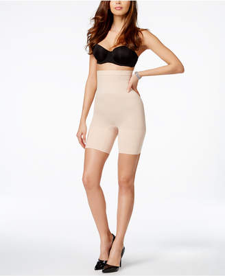 Spanx Women Higher Power Tummy Control Shorts