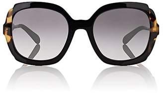 Prada Women's Oversized Square Sunglasses