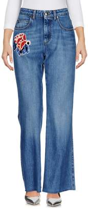 Sonia Rykiel Denim pants - Item 42647172LL