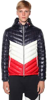Moncler Palliser Nylon Down Jacket