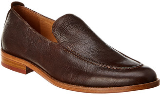 Warfield & Grand Desi Leather Loafer