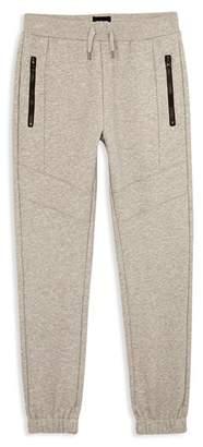 Hudson Boys' Future Zip-Pocket Jogger Pants - Little Kid