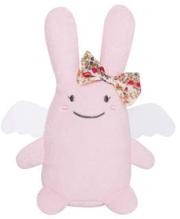 Trousselier Super Girl Angel Rabbit