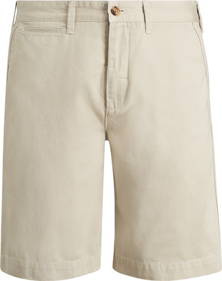 Ralph Lauren Relaxed Fit Chino Short
