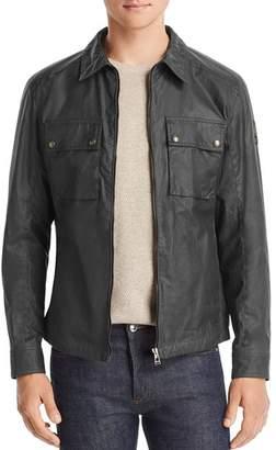 Belstaff Dunstall Waxed Jacket