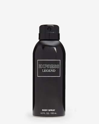 Express Legend Body Spray